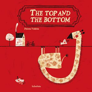 the top and the bottom inglés divertido