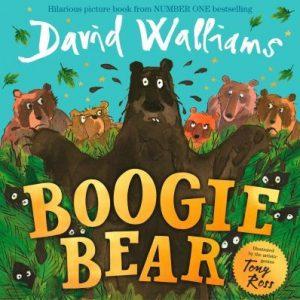 boogie bear inglés divertido