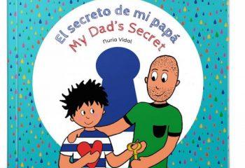 el secreto de mi papá inglés divertido