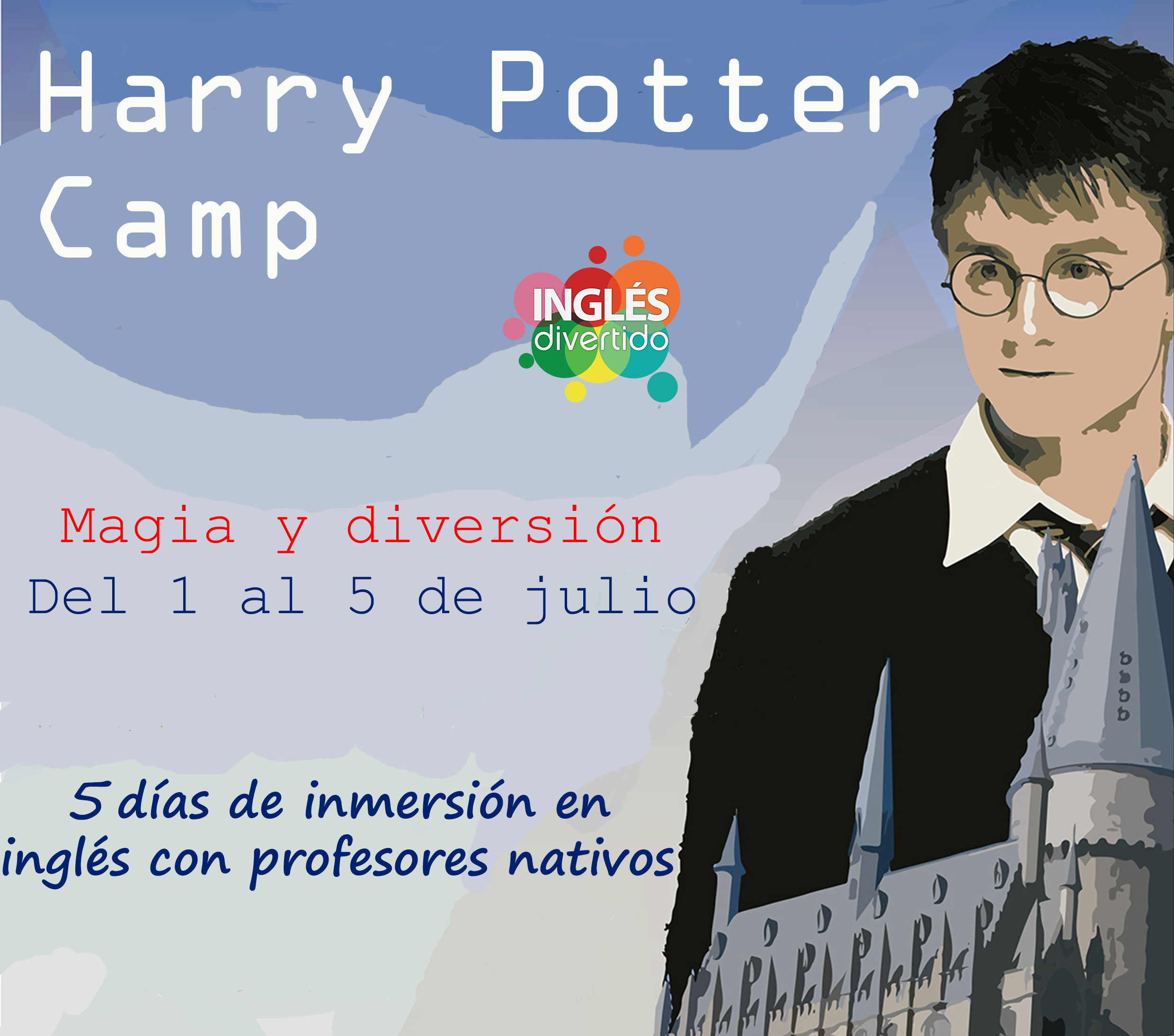 Harry Potter Camp