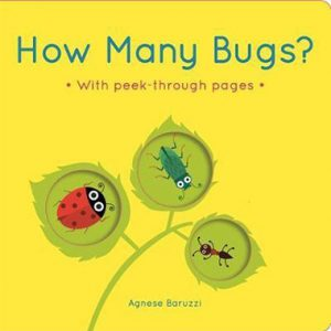 how many bugs inglés divertido