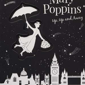 mary poppins up up and away inglés divertido