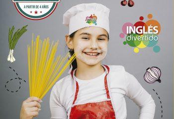 Taller Semana Santa 2019 Inglés Divertido