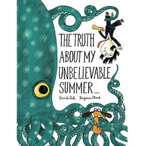 the truth about my unbelievable summer inglés divertido