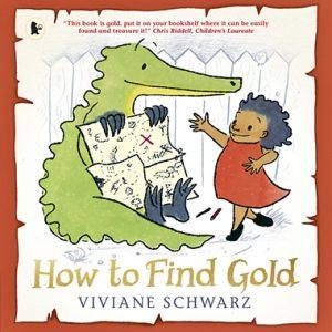 how to find gold inglés divertido