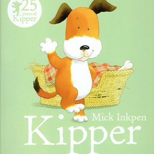 kipper inglés divertido