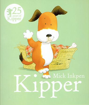 kipper inglés divertido