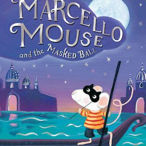 marcello mouse and the masked ball inglés divertido