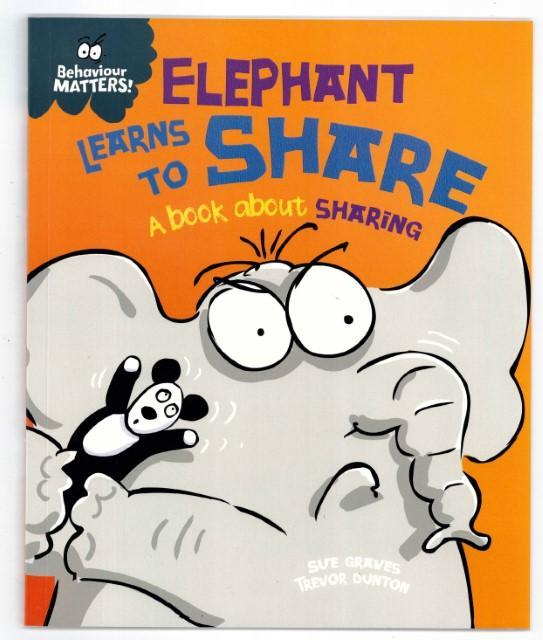 elephant-learns-to-share-ingles-divertido