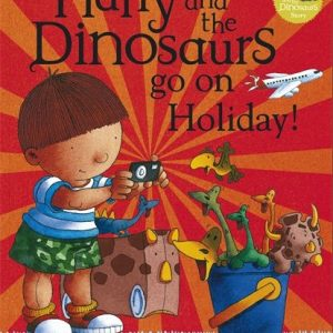 harry-and-the-dinosaurs-go-on-holiday-ingles-divertido