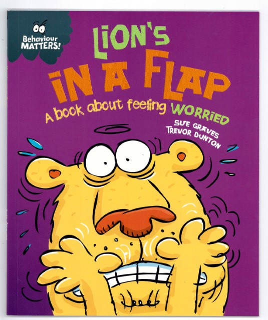 lion's-in-a-flap-ingles-divertido