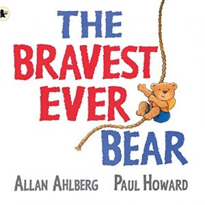 the-bravest-ever-bear-ingles-divertido