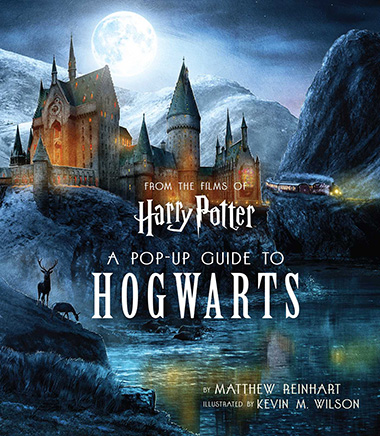 a-pop-up-guide-to-hogwarts-ingles-divertido
