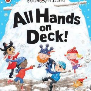 all-hands-on-deck-ingles-divertido