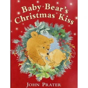 baby-bear's-christmas-kiss-ingles-divertido