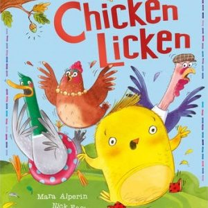 chicken-licken-ingles-divertido