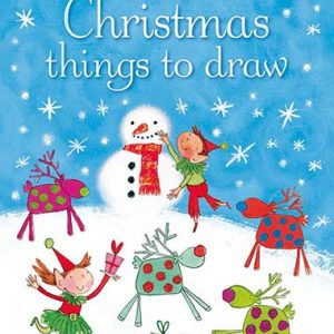 christmas-things-to-draw-ingles-divertido