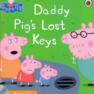 daddy-pig's-lost-keys-ingles-divertido