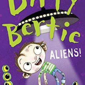 Dirty Bertie aliens!