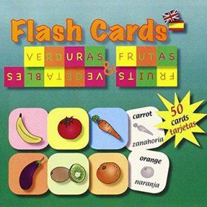 flash-cards-verduras-y-frutas-ingles-divertido