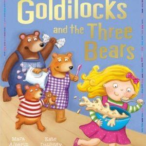 goldilocks-and-the-three-bears-ingles-divertido