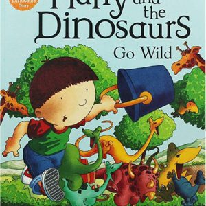 harry-and-the-dinosaurs-go-wild-ingles-divertido