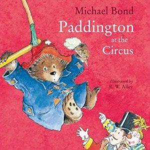 paddington-at-the-circus-ingles-divertido