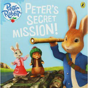 peter's-secret-mission-ingles-divertido