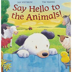 say-hello-to-the-animals-ingles-divertido