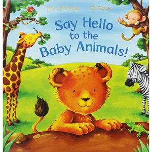 say-hello-to-the-baby-animals-ingles-divertido
