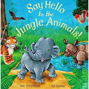 say-hello-to-the-jungle-animals-ingles-divertido