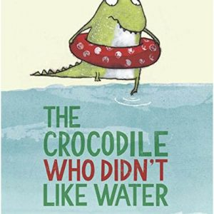 the-crocodile-who-didn't-like-water-ingles-divertido