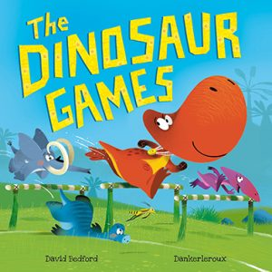 the-dinosaur-games-ingles-divertido