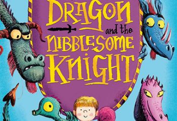 the-dragon-and-the-nibblesome-knight-ingles-divertido