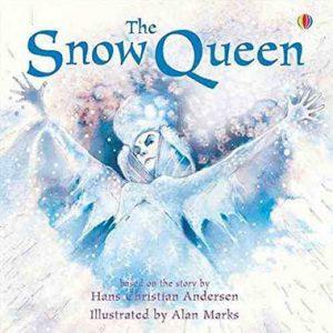 the-snow-queen-ingles-divertido