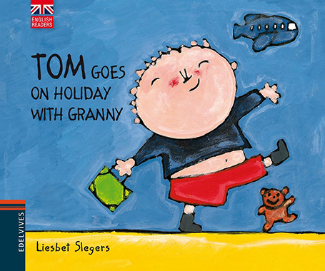 tom-goes-on-holiday-with-granny-ingles-divertido