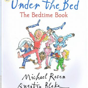 under-the-bed-the-bedtime-book-ingles-divertido