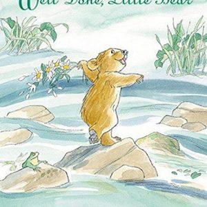 well-done-little-bear-ingles-divertido