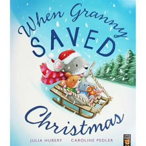 when-granny-saved-christmas-ingles-divertido
