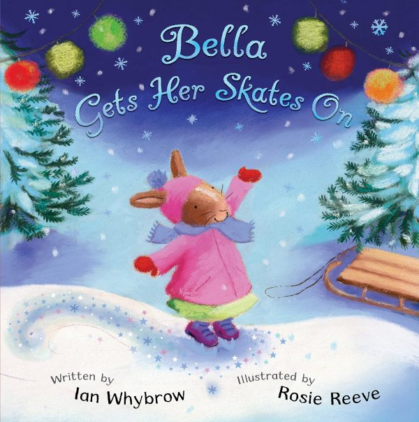 bella-gets-her-skates-on-ingles-divertido
