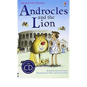 androcles-and-the-lion-ingles-divertido