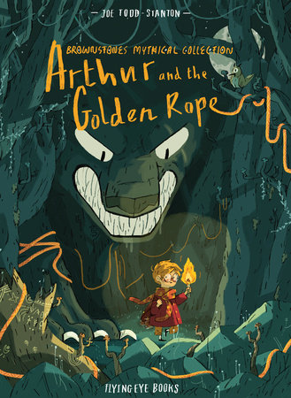arthur-and-the-golden-rope-ingles-divertido