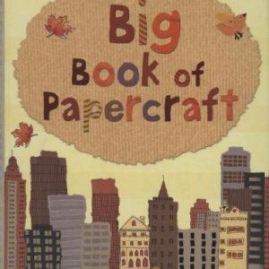 big-book-of-papercraft-ingles-divertido