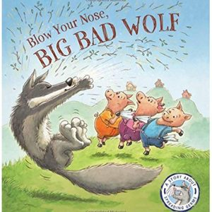blow-your-nose-big-bad-wolf-ingles-divertido