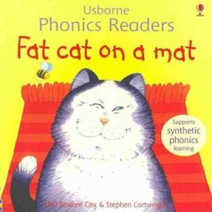 fat-cat-on-a-mat-ingles-divertido