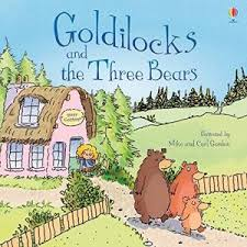 goldilocks-and-the-three-bears-ingles-divertido