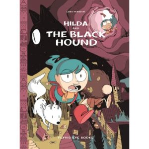 hilda-and-the-black-hound-ingles-divertido