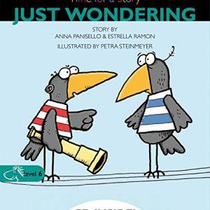 just-wondering-ingles-divertido