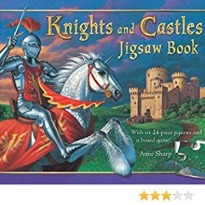 knights-and-castles-jigsaw-book-ingles-divertido