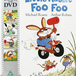 little-rabbit-foo-foo-ingles-divertido